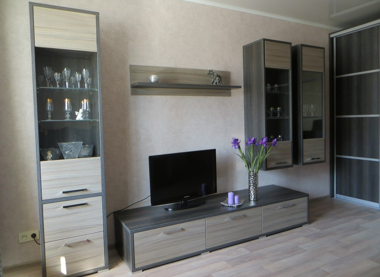 Гостиные-Гостиная «Модель 4»-фото2