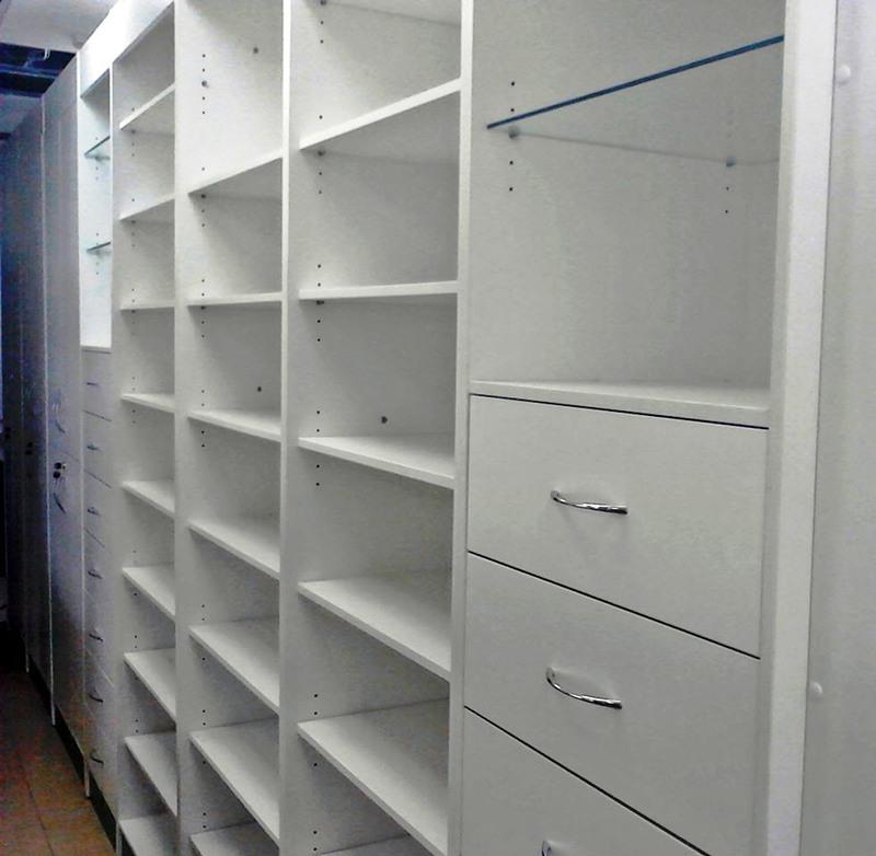 Торговая мебель-Мебель для аптеки «Модель 193»-фото3