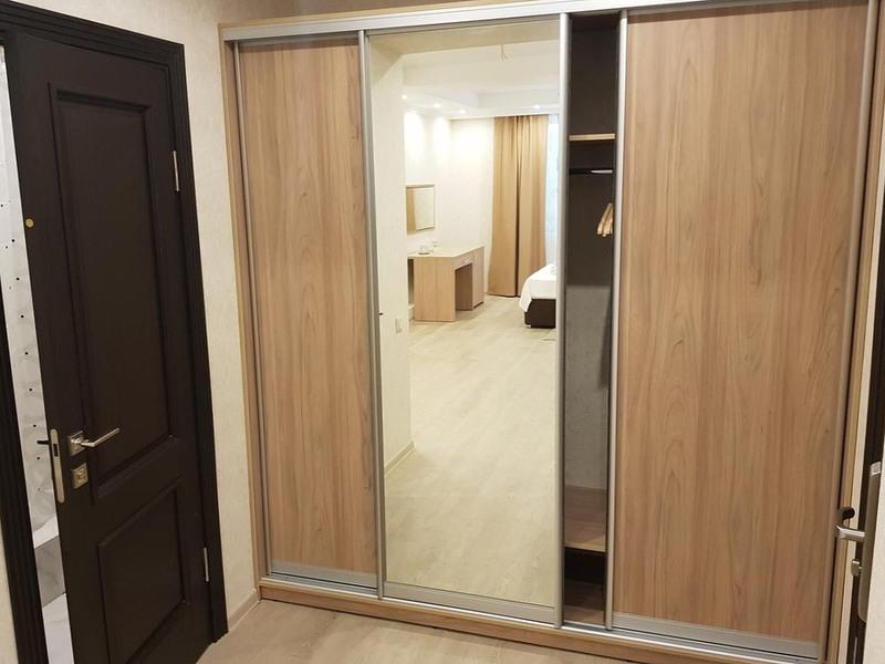 Торговая мебель-Мебель для гостиницы «Модель 218»-фото3
