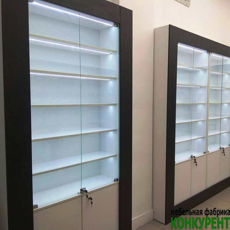 Торговая мебель-Мебель для магазина «Модель 172»-фото5