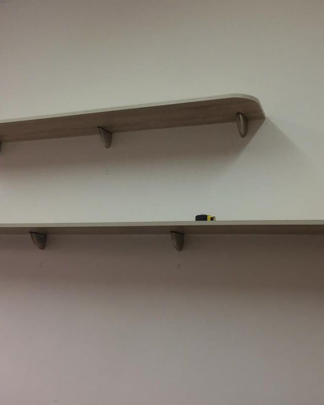 Офисная мебель-Офисная мебель «Модель 18»-фото5