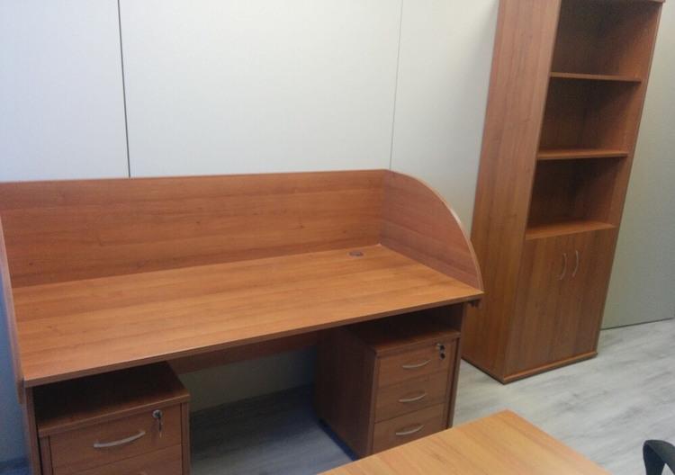 Офисная мебель-Офисная мебель «Модель 108»-фото4