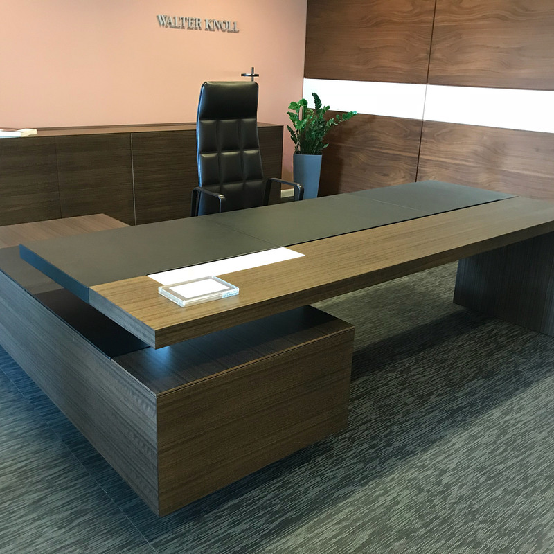 Офисная мебель-Офисная мебель «Модель 65»-фото1