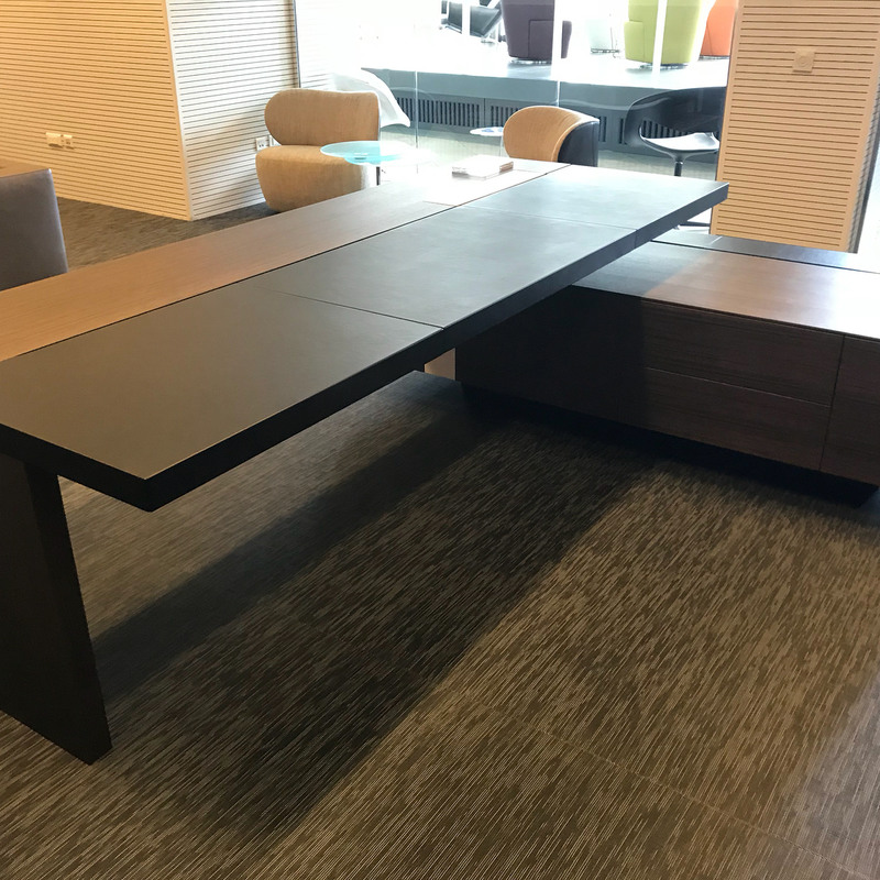 Офисная мебель-Офисная мебель «Модель 65»-фото2