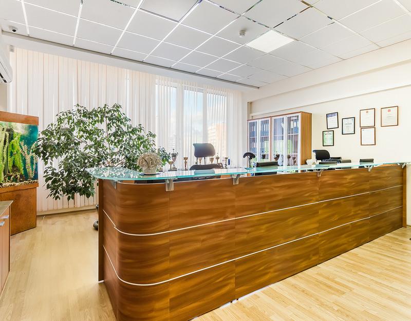 Офисная мебель-Офисная мебель «Модель 51»-фото2