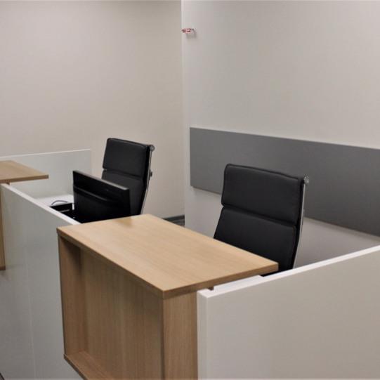 Офисная мебель-Офисная мебель «Модель 52»-фото2