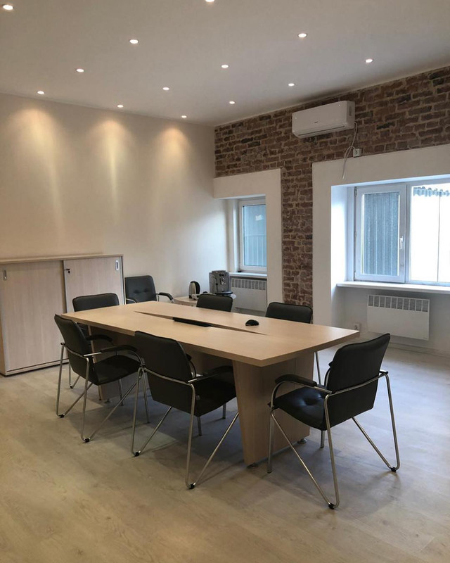 Офисная мебель-Офисная мебель «Модель 11»-фото6