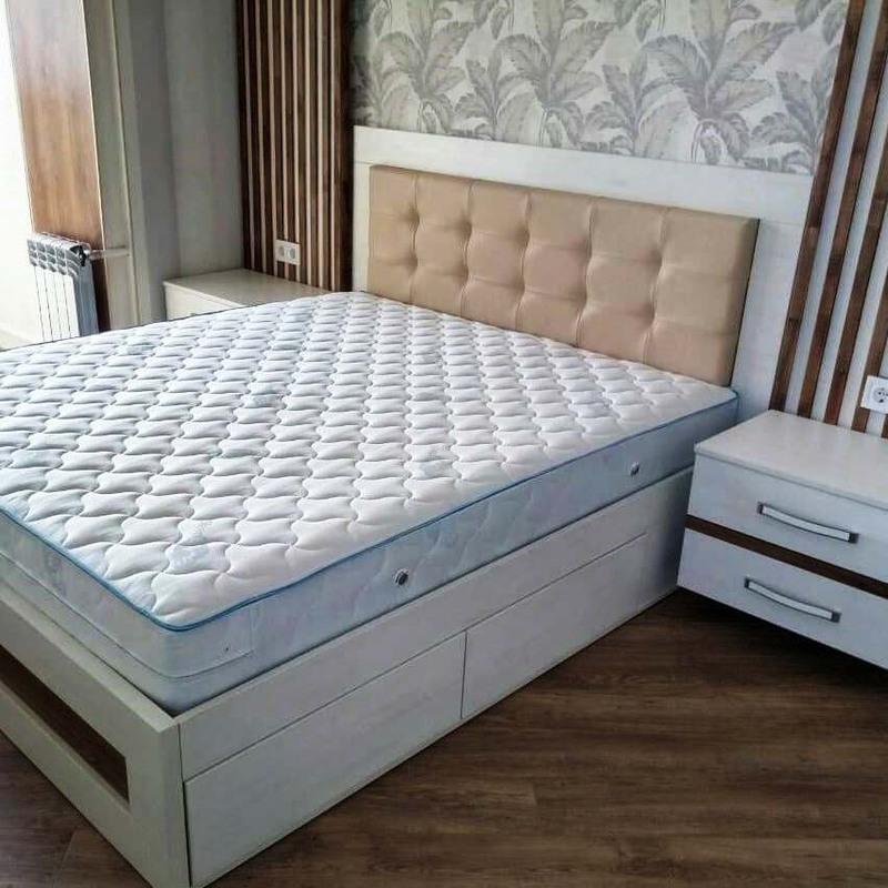 Мебель для спальни-Спальня «Модель 12»-фото1