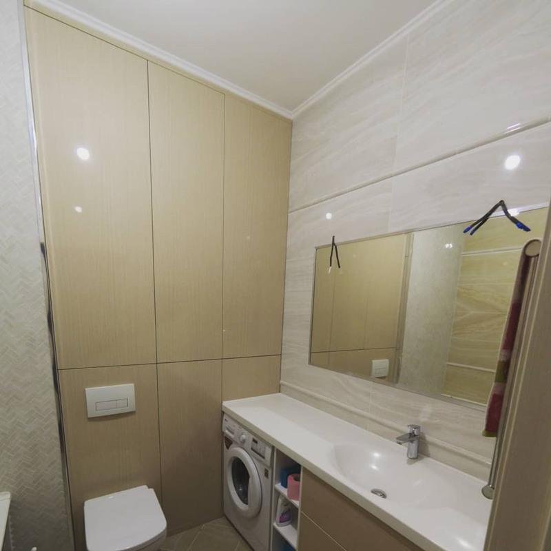 Мебель для ванной комнаты-Мебель для ванной «Модель 68»-фото1