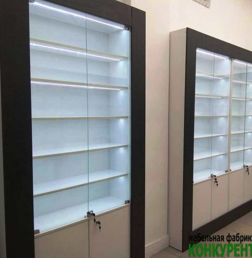 Торговая мебель-Мебель для магазина «Модель 172»-фото7