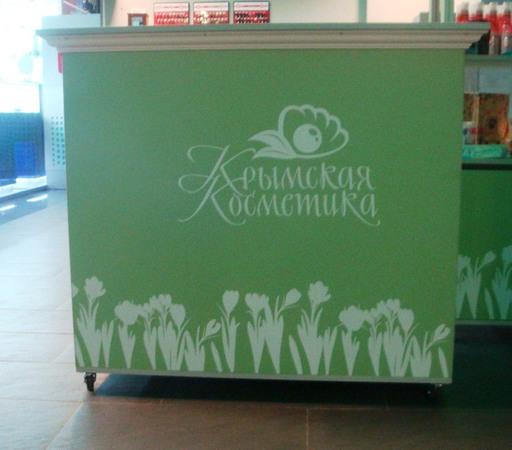 Торговая мебель-Мебель для магазина «Модель 174»-фото5