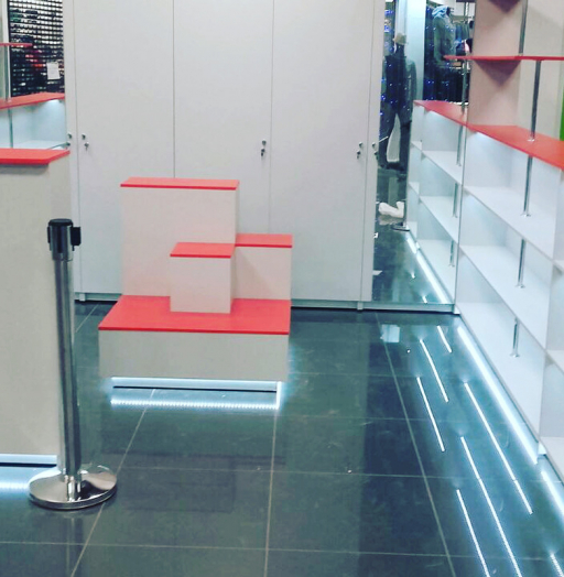 -Мебель для магазина «Модель 176»-фото6