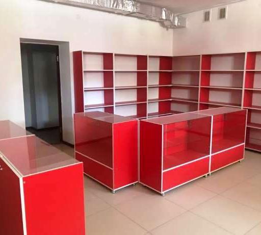 Торговая мебель-Мебель для магазина «Модель 182»-фото4