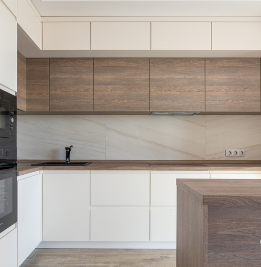 -Кухня из ЛДСП «Модель 424»-фото27