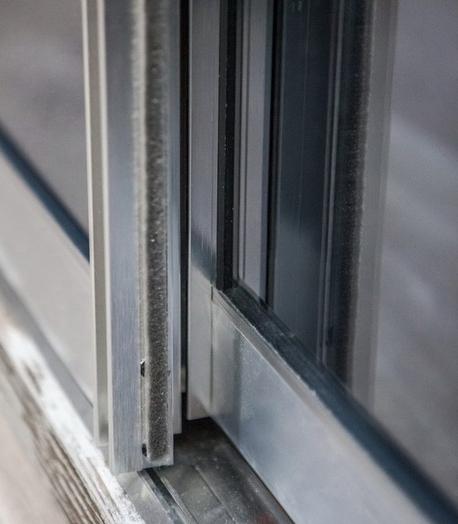 -Шкаф-купе с зеркалом «Модель 256»-фото1