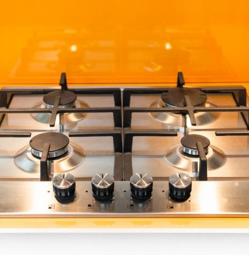 Белый кухонный гарнитур-Кухня МДФ в ПВХ «Модель 44»-фото9