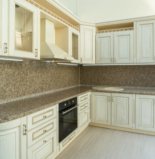 Встроенная кухня-Кухня МДФ в пластике «Модель 50»-фото10