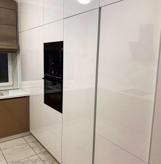 -Кухня МДФ в ПВХ «Модель 60»-фото23