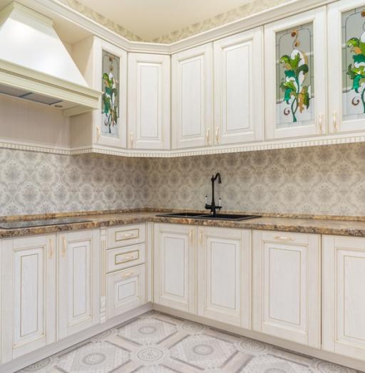 -Кухня из шпона «Модель 8»-фото7