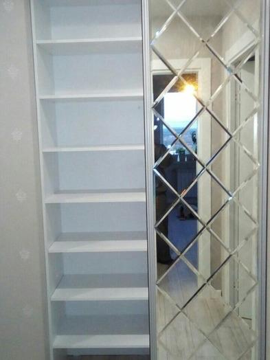 -Шкаф-купе с зеркалом «Модель 32»-фото9
